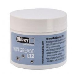 Abbey Airsoft LT2 Gun Grease 50ml Pot for metal on metal contact